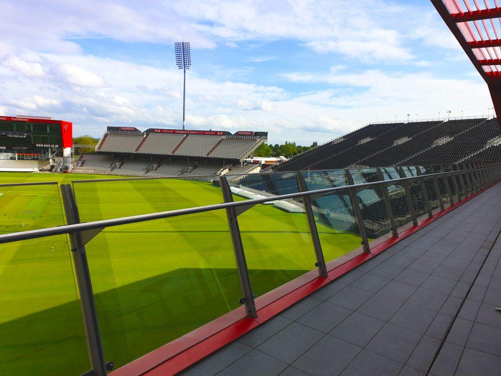 Cricket Club Lawn