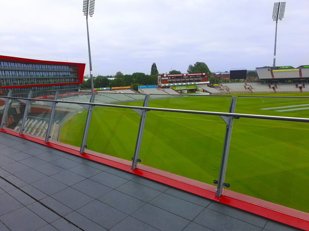 Cricket Club Overview