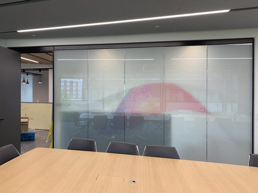 Finastra Meeting Room