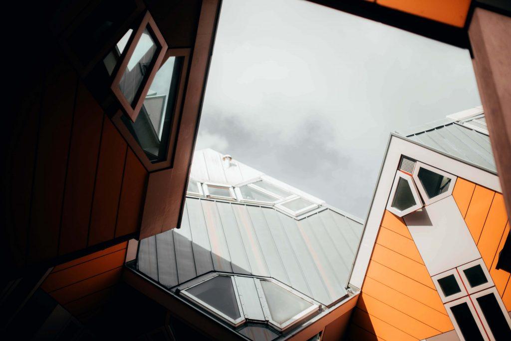 Industrial Roof Light Glazing