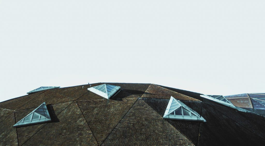Triangular Skylights