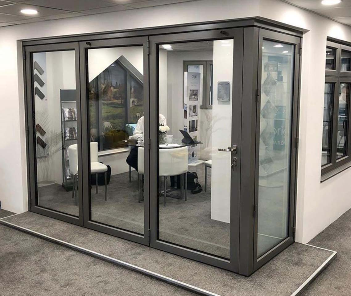 Bifold-Glass-Doors