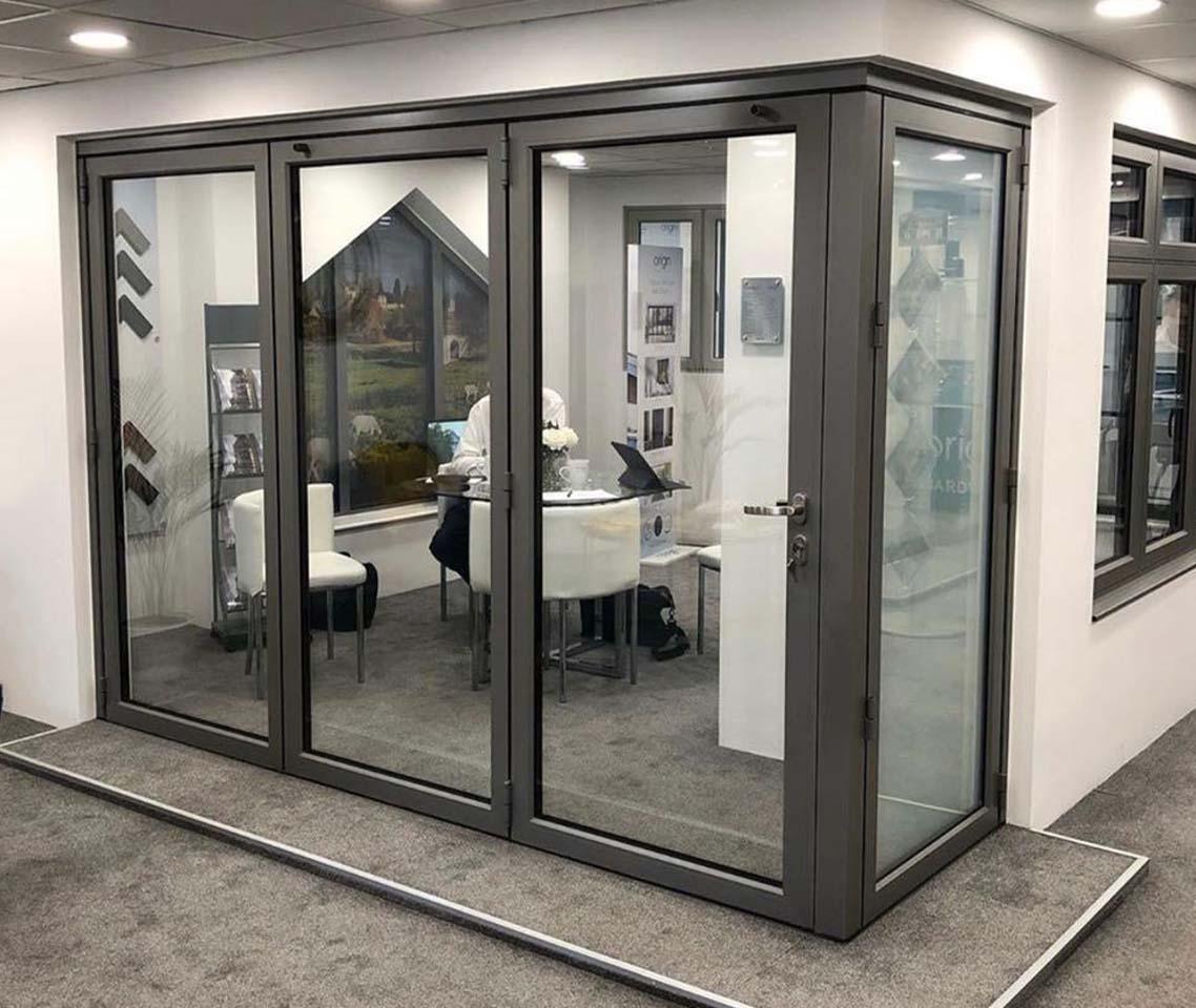 Bifold-Glass-Doors
