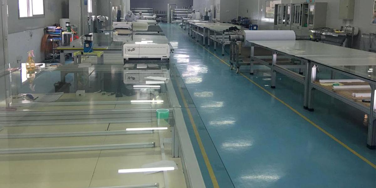 Smart Film Factory