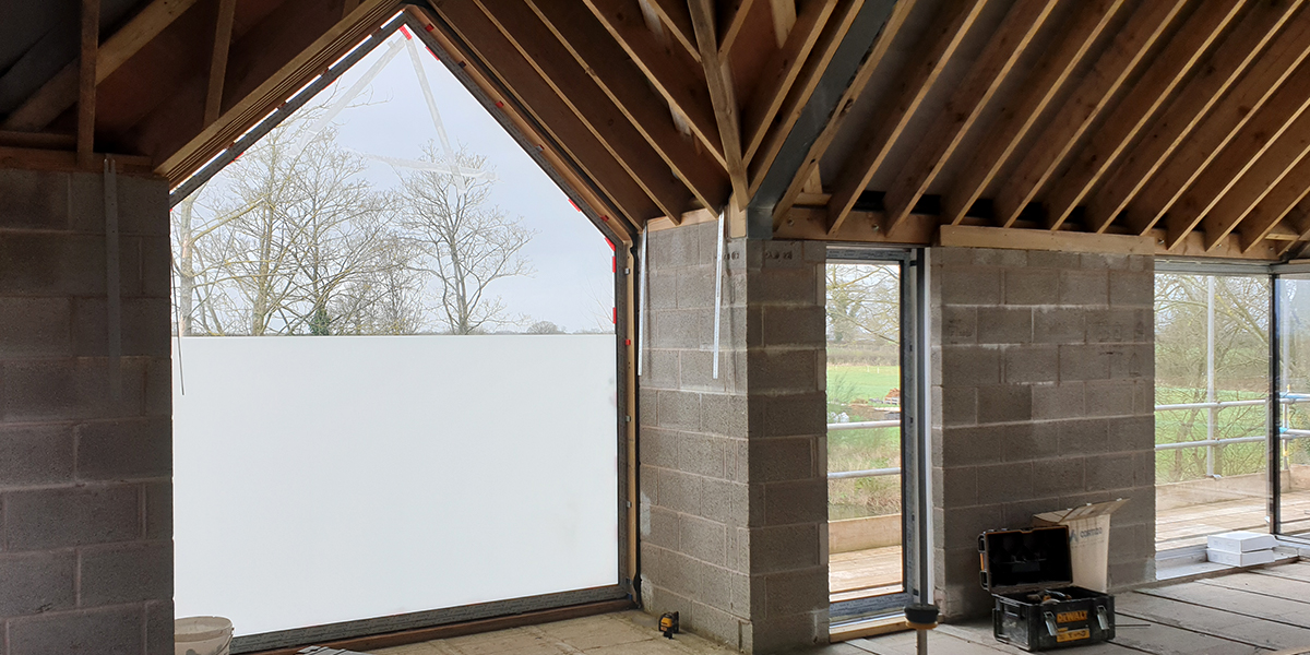 Smart Glass for Homes
