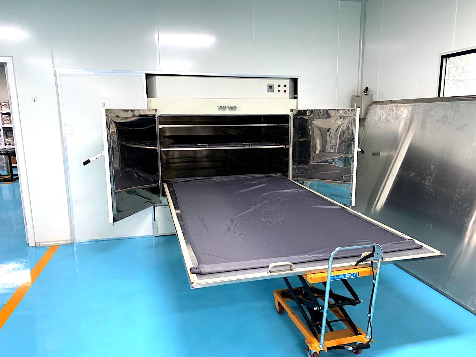 Smart Film Manufacturing Process